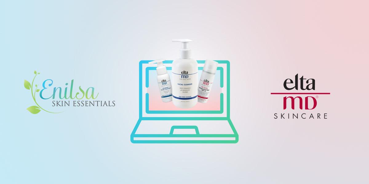Enilsa sells EltaMd Products