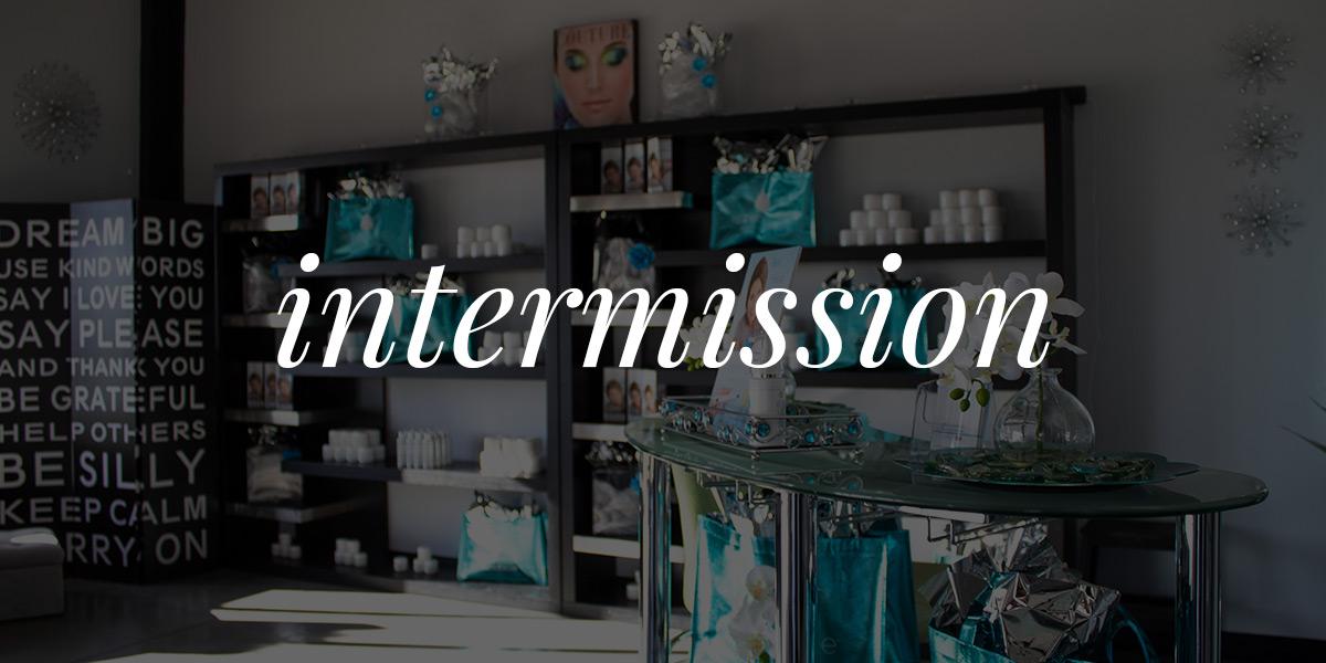 Intermission - Clinic closed until April