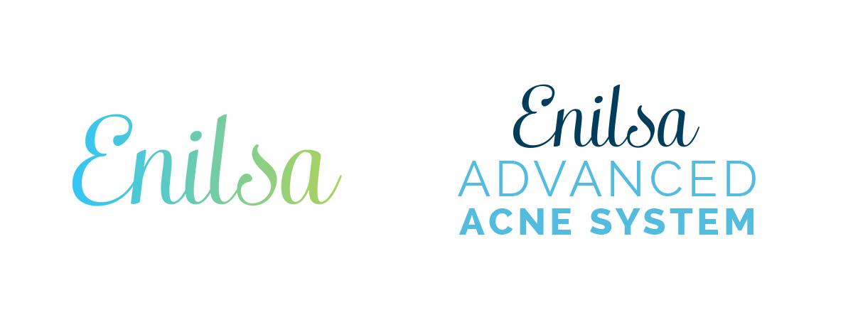 Enilsa Branding & Logo Design