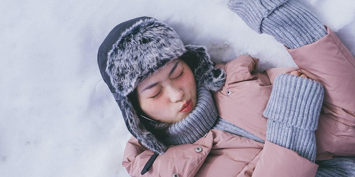 skincare during fall winter season