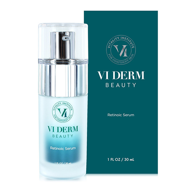 VI Derm Beauty - Retinoic Serum
