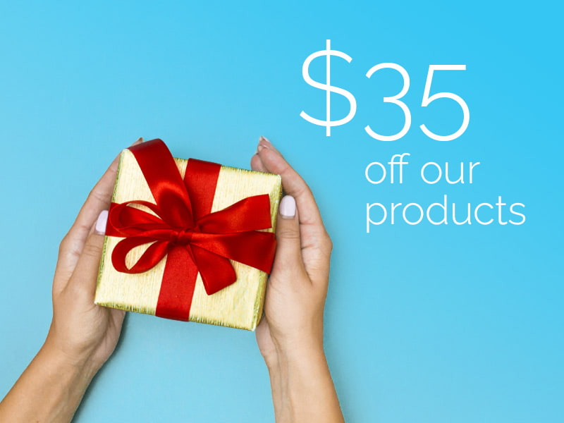 Virtual Skin Consultation with Enilsa $35 coupon credit offer